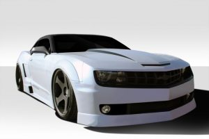 2010-2013 Camaro Body Kit