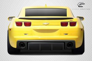 2010-2013 Camaro Rear Bumper Lip