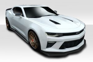 2016-2018 Camaro Body Kit