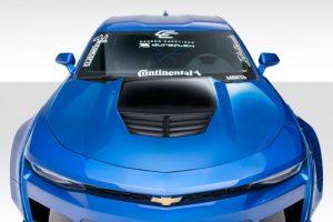 2016-2020 Camaro Fiberglass Hood