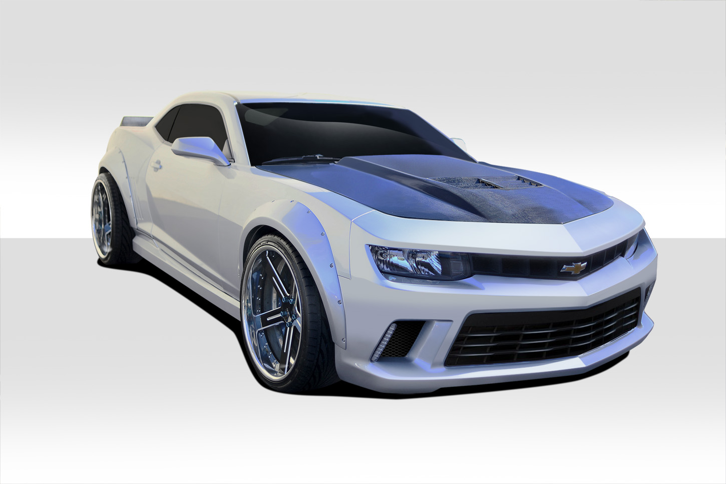 Camaro Body Kit