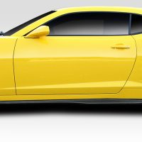 Camaro Side Skirts – Aftermarket Style Body Kits