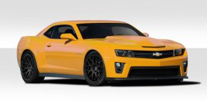Camaro ZL1 Body Kit