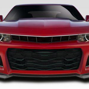 Camaro Front Bumper